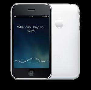SiriOniPhone3G